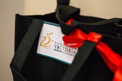 Cena 25º Aniversario F. Victoria
