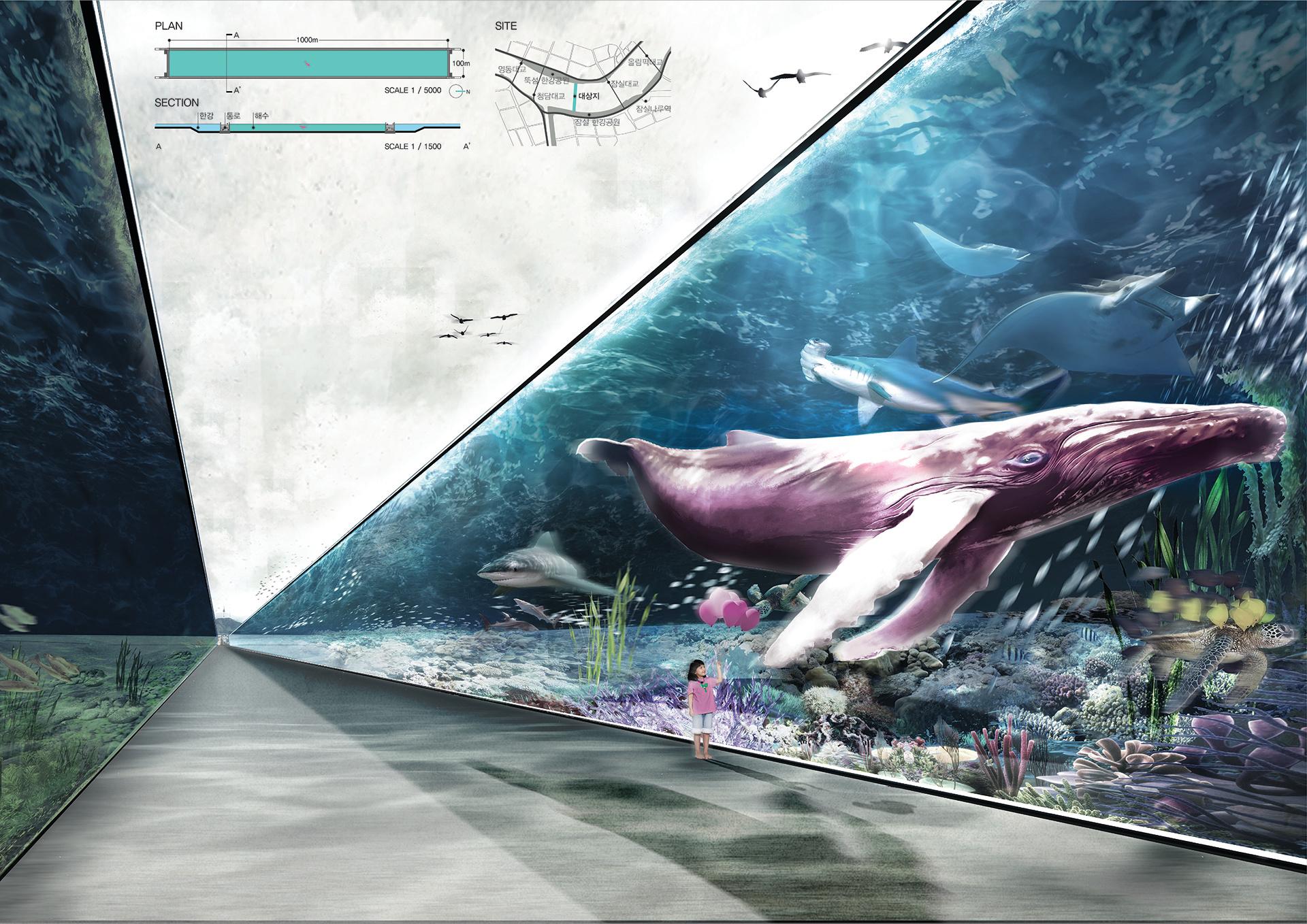 한강건축상상전 2015