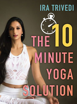 The-10-Minute-Yoga-Solution-By-Ira-Trive