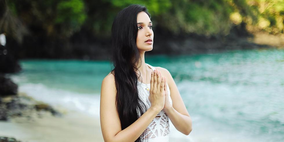 Being Yoga with Ira Trivedi