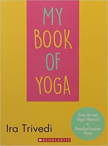 My Book of Yoga