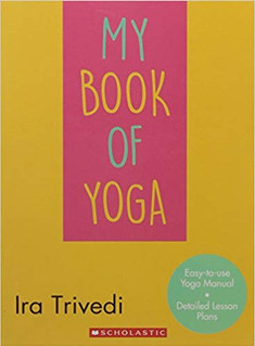 My Book of Yoga