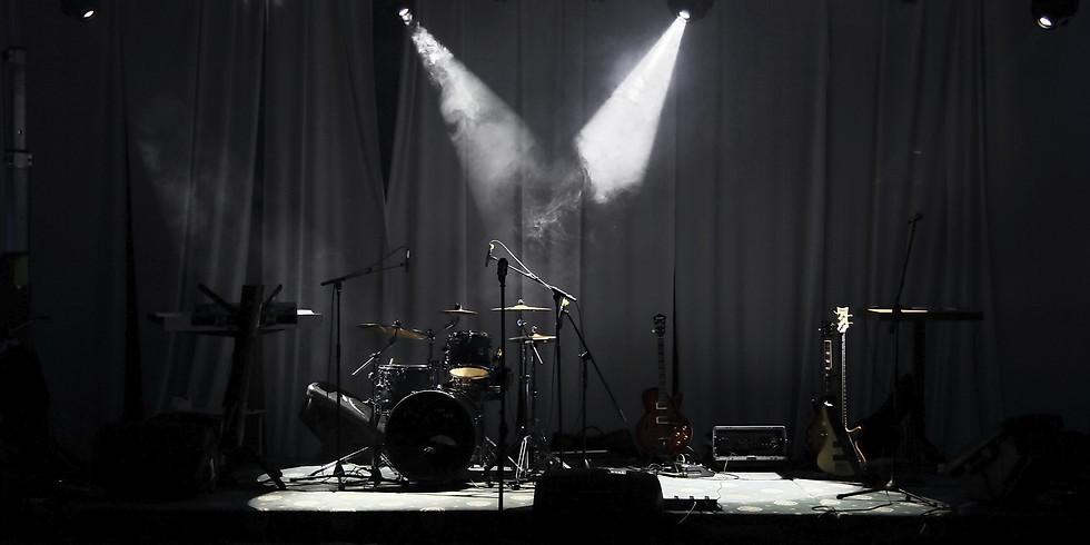 Jam Session I Krzyszt of Misiak & Friends I Open stage