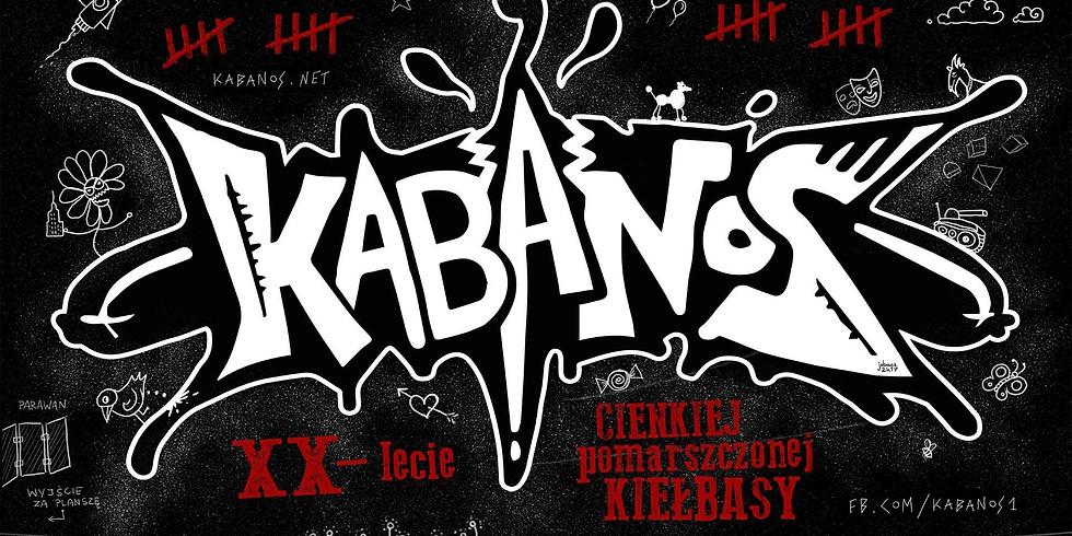 Kabanos + Plan