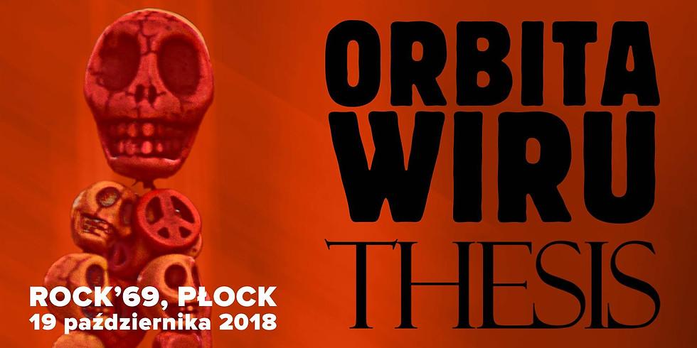 Orbita Wiru + Thesis