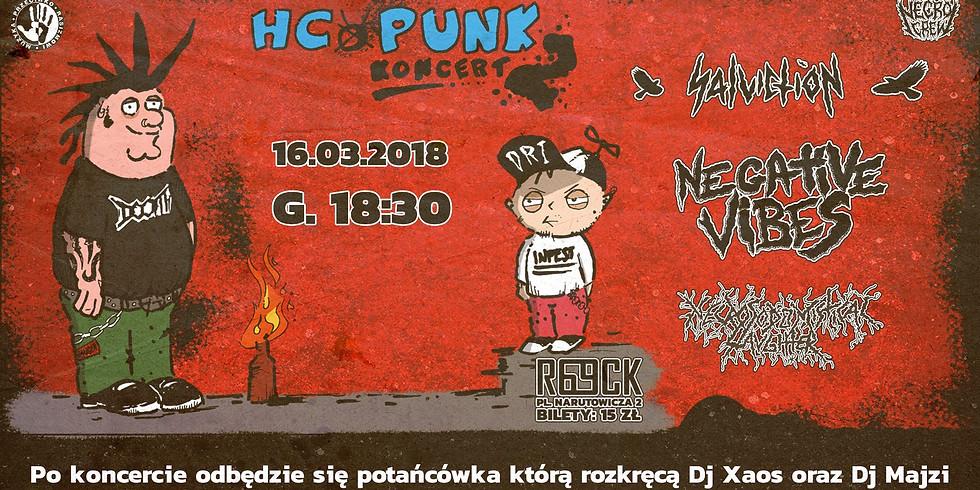 HC Punk #2