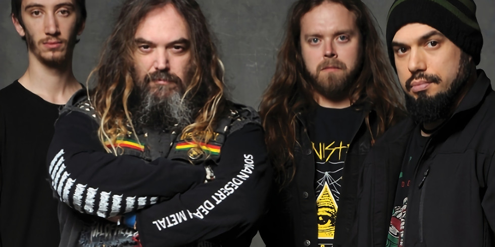 Soulfly I SOLD OUT