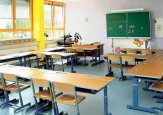 écoles