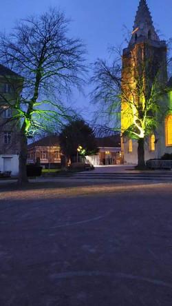 escaudain - Illumination 2019/2020