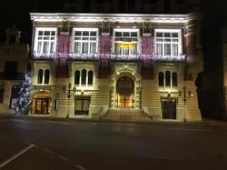 Solesmes - illumination 2019/2020