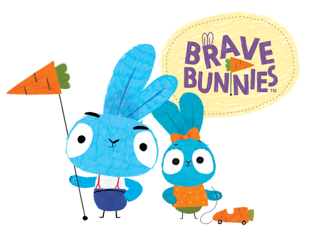 BPL & Brave Bunnies hop into licensing!