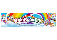 Rainbocorns