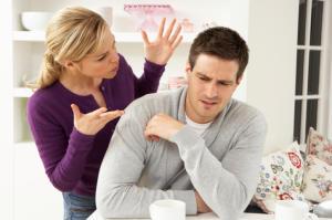 Divorce Separation