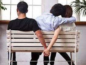 Infidelity, Cheating Partner