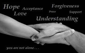 Love Forgiveness Understanding