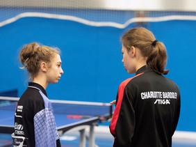 Charlotte Coaching