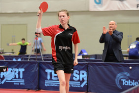Cadet National Cup 2017