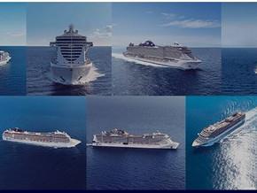 Mundo MSC Cruzeiros...Novidades e novos navios....veja