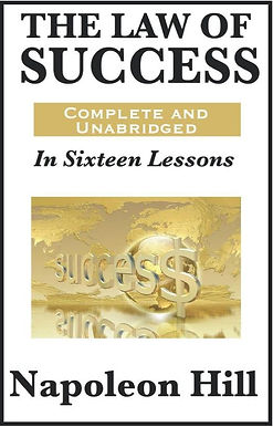 Great book on success