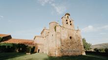 Una boda real, una boda en Soria