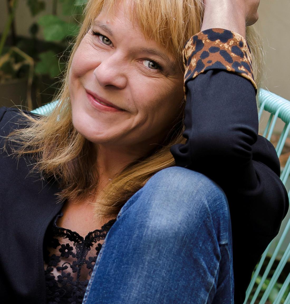 Agnès Bihl
