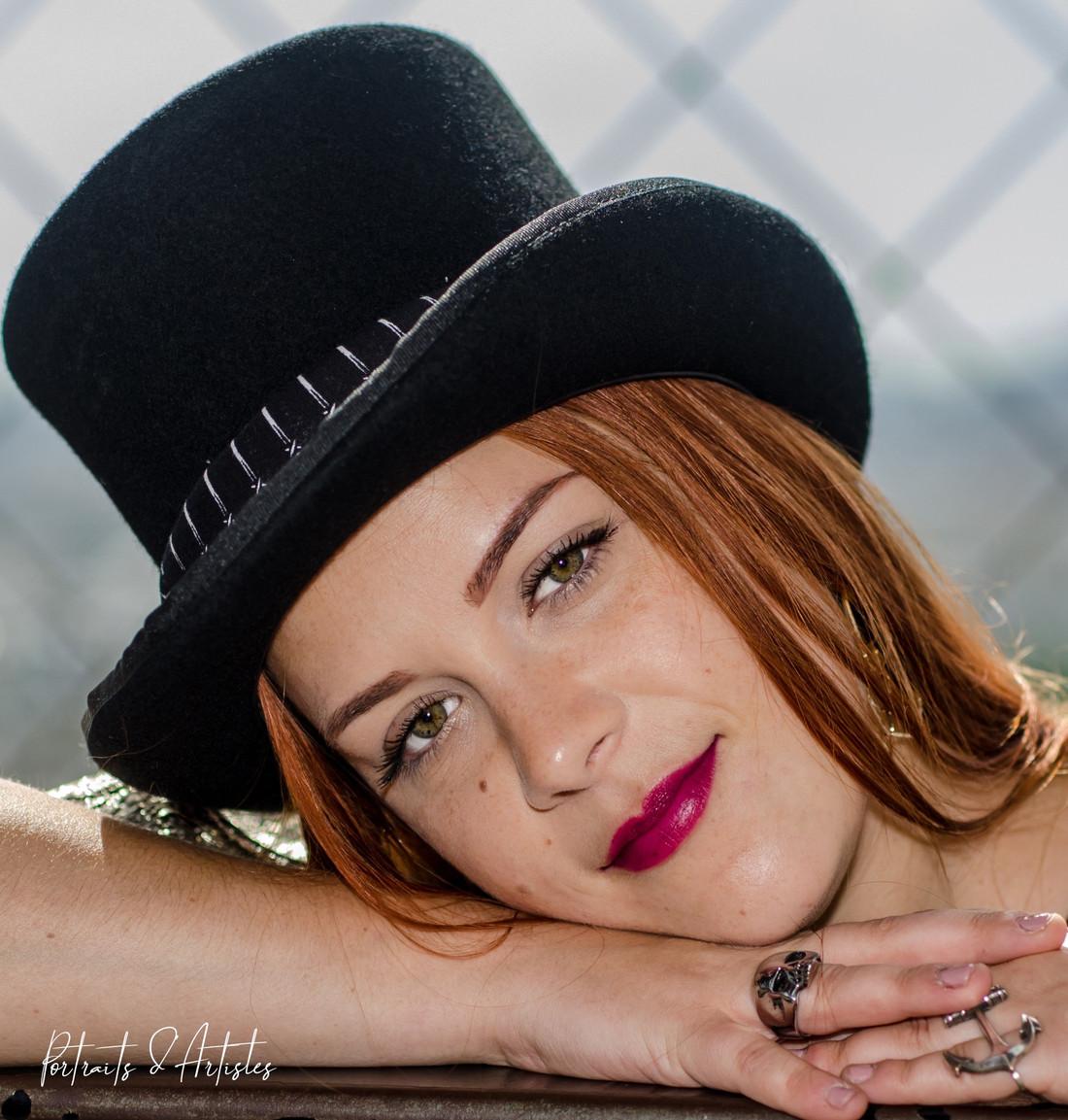 Jennifer Perkins