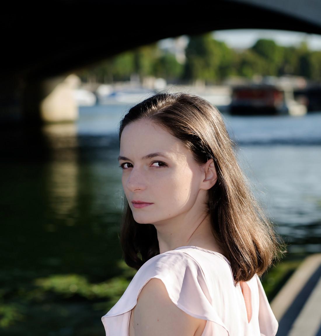 Malory De Lenclos