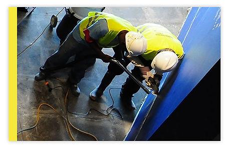 restoration services new richmond, wil