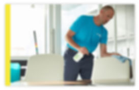 commercial cleaning hayward, wi