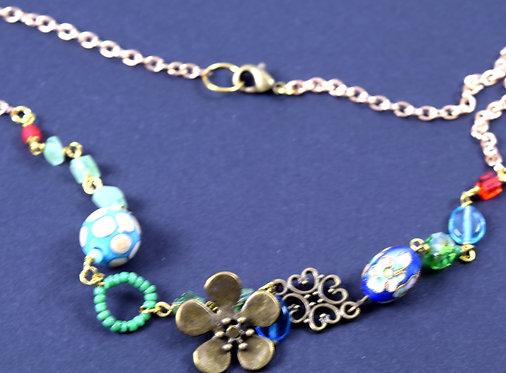 Necklace Gardeners delight