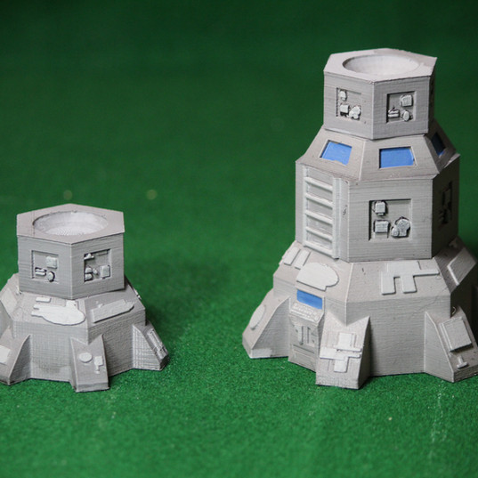 Tower System
