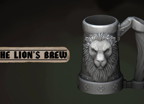 The Lion's Brew