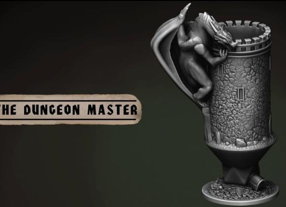 The Duneon Master