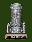 THE ARTIFICER.png