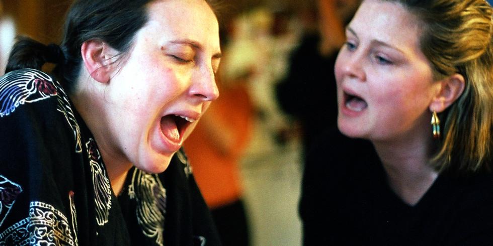 Birth With Spirit Training Retreat - Kettering, Ohio