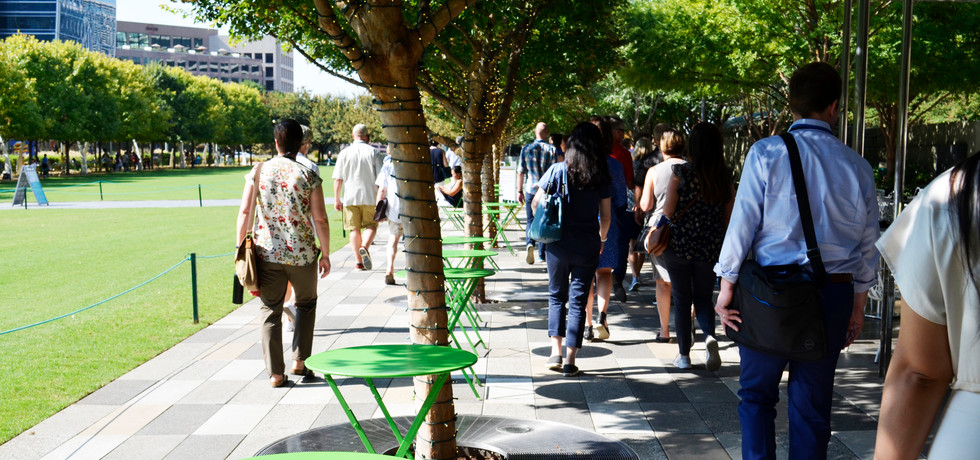 Placemaking is Big Deal in Big D