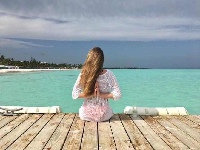5 Yogic Ways to Express Gratitude (To Do Good & Feel Good)
