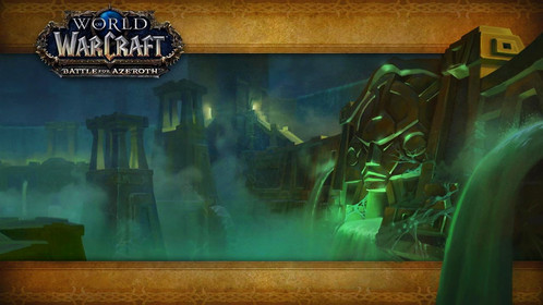 Image result for mythic dungeons
