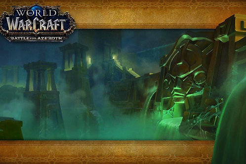 MYTHIC DUNGEONS ACCESS