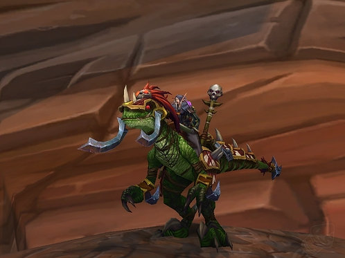 VICIOUS WAR RAPTOR