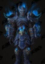 full gear antorus mythic