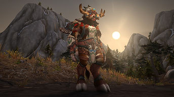 bye HIGHMOUNTAIN TAUREN