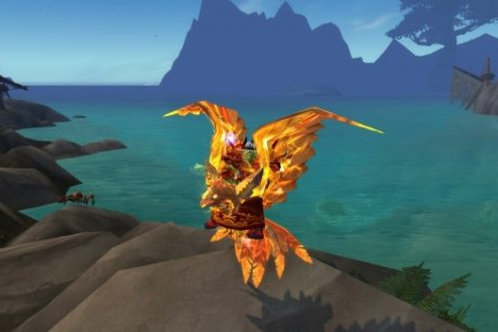 LEGION PATHFINDER (FLYING)