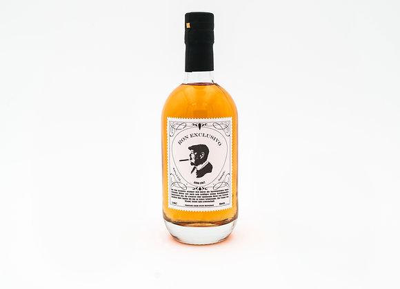 Ron Exclusivo Rum 500ml 43% Vol.