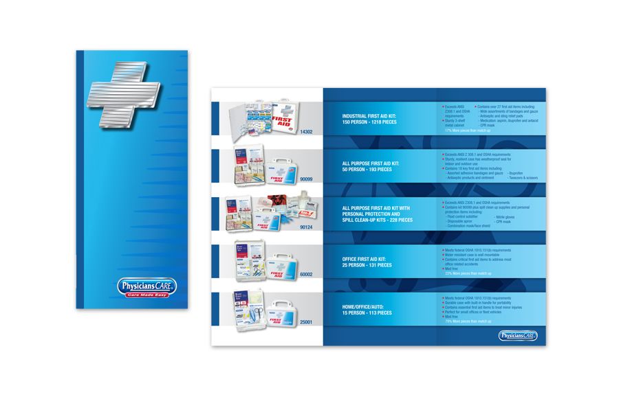 Physician's Care Brochure