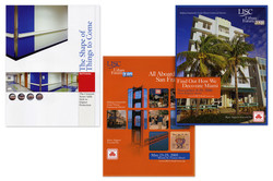 Pawling and LISC Brochures