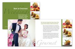 Best in Gourmet Brochure