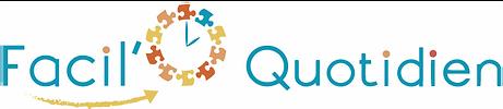 Logo Facil'O Quotidien