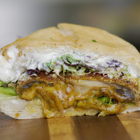 Le Burger Végétarien qui fait vraiment la différence à Genève et à Lausanne 🤩