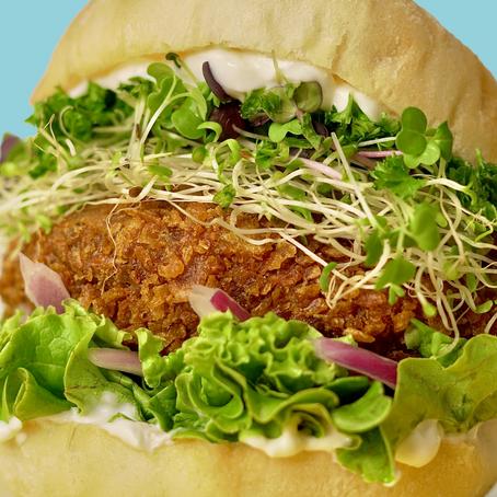 Pourquoi on a décidé de créer le meilleur Burger Vegan qui existe ? 🇨🇭
